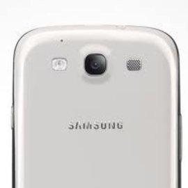 SAMSUNG Galaxy S3 Back camera reparatie