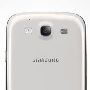 SAMSUNG Samsung Galaxy S3 Back camera reparatie