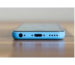 APPLE iPhone 5C Oplaad connector reparatie