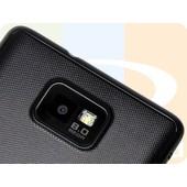 SAMSUNG Galaxy S2 Back camera reparatie