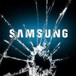 SAMSUNG Galaxy S1 Scherm reparatie