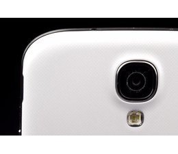 SAMSUNG Galaxy S4 Mini Back camera reparatie