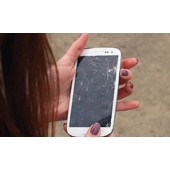 SAMSUNG Galaxy S3 Mini Scherm reparatie