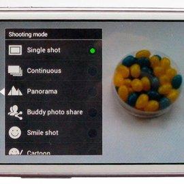 SAMSUNG Galaxy S3 Mini Front camera reparatie
