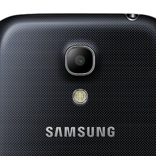 SAMSUNG Galaxy S3 Mini Back camera reparatie