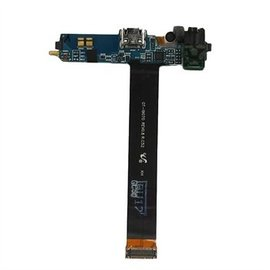 SAMSUNG Galaxy S Advance Oplaad connector reparatie