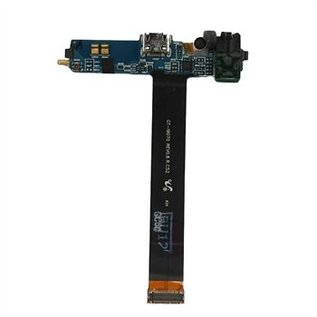 SAMSUNG Galaxy S Advance Oplaad connector reparatie