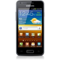 Samsung S Advance