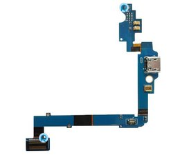 SAMSUNG Galaxy Nexus Oplaad connector reparatie