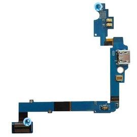 SAMSUNG Galaxy Nexus Oplaad connector reparatie