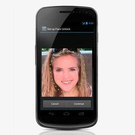 SAMSUNG Galaxy Nexus Front camera reparatie