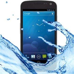 SAMSUNG Galaxy Nexus Waterschade onderzoek