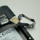 SAMSUNG Galaxy Note 3 Simkaartlezer reparatie