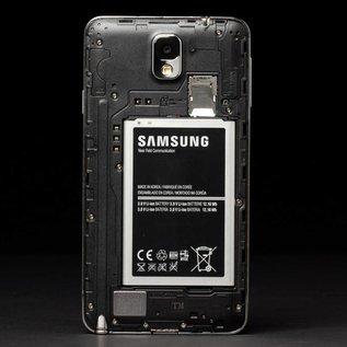 SAMSUNG Galaxy Note 3 Batterij accu reparatie