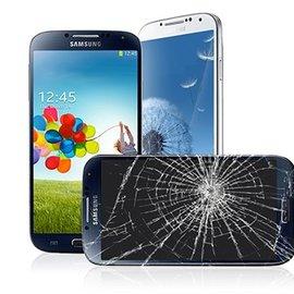 SAMSUNG Galaxy Note 2 Scherm reparatie