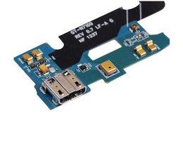 SAMSUNG Galaxy Note 2 Oplaad connector reparatie