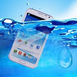 SAMSUNG Galaxy Note Waterschade onderzoek