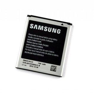 SAMSUNG Galaxy S Duos Batterij accu reparatie