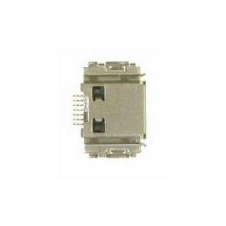 SAMSUNG Galaxy Trend Oplaad connector reparatie