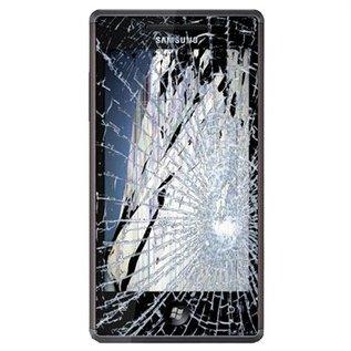 SAMSUNG Samsung Omnia 7 Scherm reparatie