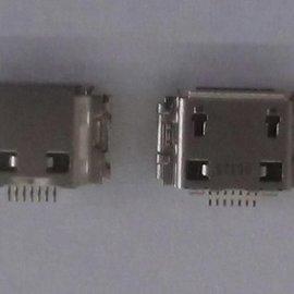 SAMSUNG Galaxy Ace Oplaad connector reparatie