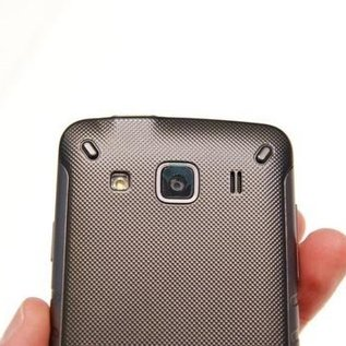 SAMSUNG Galaxy Xcover Camera reparatie
