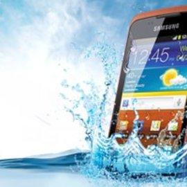 SAMSUNG Galaxy Xcover Waterschade onderzoek