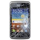 SAMSUNG Galaxy Xcover 2 Scherm reparatie