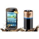 SAMSUNG Galaxy Xcover 2 Batterij accu reparatie