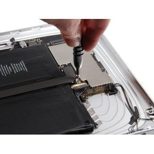APPLE iPad 1 Moederbord Reparaties