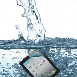 APPLE iPad 1 Waterschade