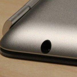 APPLE iPad 2 Headset ingang