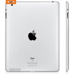 APPLE iPad 3 Aan/uit knop