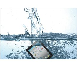 APPLE iPad 4 Waterschade
