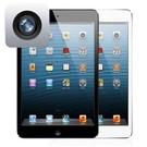 APPLE iPad Mini Front camera