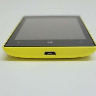 Nokia Lumia 520 Oplaad connector