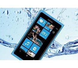 Nokia Lumia 520 Waterschade