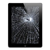 APPLE iPad 5 Air Touchscreen Glas