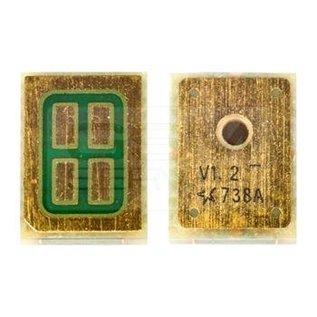 Nokia Lumia 520 Microfoon