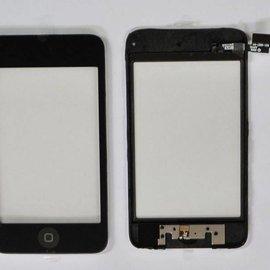 APPLE iPod 3Gn. Touchscreen