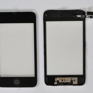 APPLE iPod 3Gn. Touchscreen reparatie