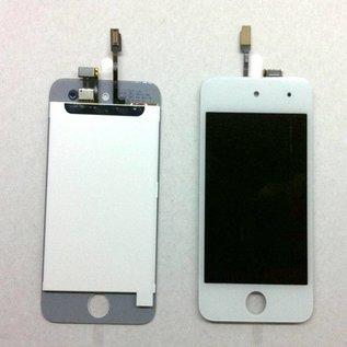 APPLE iPod 4Gn.Scherm reparatie