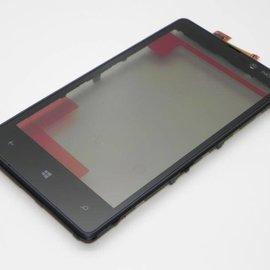 Nokia Lumia 820 Touchscreen