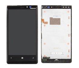 Nokia Lumia 920 Scherm