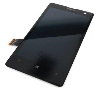 Nokia Lumia 1020 Scherm