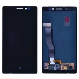Nokia Lumia 925 Scherm