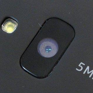 Nokia Lumia 610 Camera