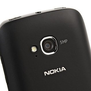 Nokia Lumia 710 Camera