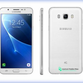 Samsung J5 2016 scherm reparatie