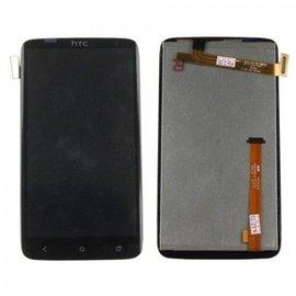 HTC One X Scherm